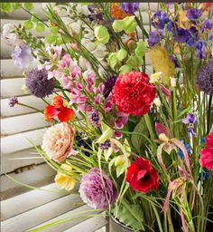 Silk-ka gardenflowers