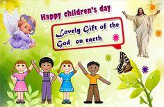 Happy Children's Day Wallpapers | Bal Divas Beautiful HD Wallpaper