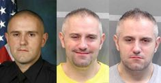 Drunken, Violent Cop Arrested Twice in Four Months. Keeps His Job and Gets Paid Vacation