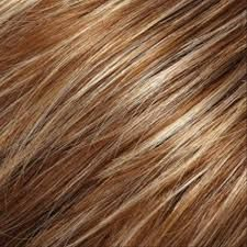 Red,Blonde,and Caramel Highlights and Lowlights