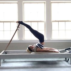 WE want to challenge YOU to use The WHOLE system. Introducing the #Wholesystemchallenge by @cotronepilates and @laurabpilates  Each week we will pick a classical Pilates exercise and perform it on one of the many apparatuses. We challenge you to show us where you would most like to perform the exercise and how YOU would teach it. You can post as many times as you like in as many places and ways as you can come up with. Join us and keep your Pilates practice on point.  #WholeSystemChallen...