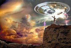 SOCIEDADE DOS ESPÍRITOS: Chico Xavier e os OVNs, extraterrestres, Plutão, H...