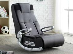 X Rocker II Wireless Video Game Chair - $128 | FuturisticSHOP.com