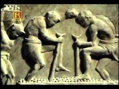 comienzo del imperio romano - YouTube