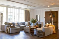 RM woonkamer by HT