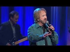 "The Oak Ridge Boys perform ""Same Ole Me"" Live at the Grand Ole Opry"