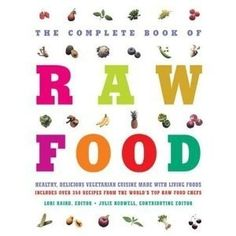 just started reading this. really great for learning about raw food diets. books-worth-reading books-worth-reading books-worth-reading