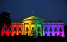 La Corte Suprema hace historia y avala el matrimonio igualitario en EE.UU.