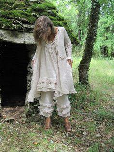 LES ARMOIRES D'HORTENSIA: jolie tenue d'automne.....