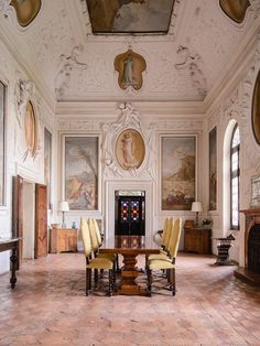 The Villa Cornaro , one of the most influential buildings in the world, is for sale for about $45 million.