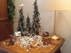 Zimné zatiššie Vianoce 2015