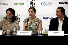 Lanzamiento Plataforma Ecopyme.