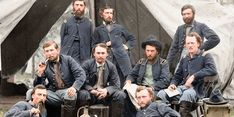 Amazing American Civil War Photos Turned Into Glorious Color | Feelings on colorization run hot and cold. If you don't approve, don't looke Walking Dead Funny, Fear The Walking Dead, Dead Zombie, Civil War Photos, Cinema, American Civil War, American History, Daryl Dixon, It Cast
