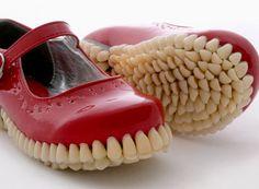 Predator shoes