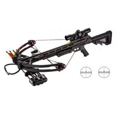 Shop Crossbows from Blades & Triggers. Find the quality crossbows including recurve, compound and hunting crossbows. Crossbows accessories also available. Camouflage, Compound Crossbow, Besta, Self Defense Weapons, Wolf, Crossbow Hunting, Bow Arrows, Slingshot, Tactical Gear