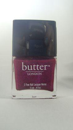 Butter London Fiddlesticks BN $9. (Lyndsay)