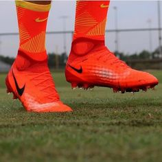 Orange everything  would you rep this?  : @wrm.football