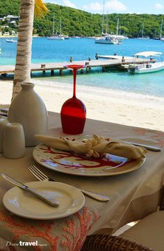 Dream Luxury Resort Secrets of the Inn at English Harbour Antigua: In this post, we take a look at the boutique luxury resort The Inn at English Harbour Antigua. All the details on the private beach, exquisite rooms and fine dining. Antigua Caribbean, Caribbean Vacations, Travel Around The World, Around The Worlds, Travel Inspiration, Travel Ideas, Travel Tips, Travel Goals, Travel Advice