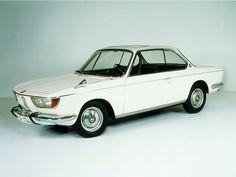 BMW 2000CS. My dream car