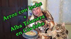 Arroz con leche + Alba Trianera en Córdoba