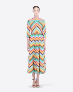 Invest in bright color Valentino Online Boutique - Valentino Women Pret a Porter