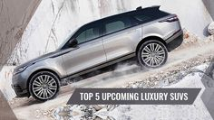 We list down and review the top 5 most awaited SUVs of 2018 that will be coming to the #UAE car market soon.