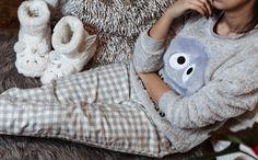 #pyjama #christmas #xmas #gifts #presents #santaclaus #winter #december