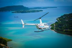 Vanuatu, Helicopters, Jet, Aircraft, Vehicles, Aviation, Plane, Rolling Stock, Airplane