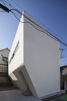 house in omachi
