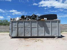Realiza Gobierno Municipal campaña de destilichadero en El Charco, El Vallecillo y La Noria | El Puntero