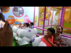 A Trip to EBS' KidsVille Theme Park – A MultiAsian family life