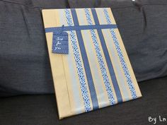 Paquet cadeau & masking tape