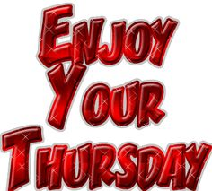 Thursday Good Morning use on facebook | Thursday Graphics,Images For Facebook Twitter | PunjabiDharti.Com