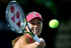 Ana Ivanovic Photos Photos - WTA Dubai Duty Free Tennis Championship - Day Four - Zimbio