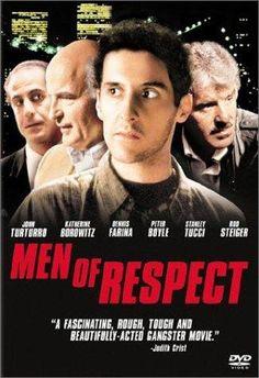Men of Respect 1990