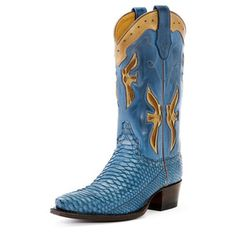 cowgirl boot love