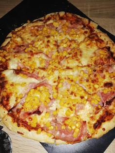 A valódi házi pizza titka! Nálunk ez hagyományos vasárnapi ebéd lett! - Ketkes.com Baked Dinner Recipes, Tasty, Yummy Food, Hungarian Recipes, Cheap Meals, Food 52, Winter Food, Meals For One, Street Food