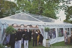 BC Tent » Tent Styles