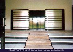 Villa Cavrois north of France by Mallet-Stevens
