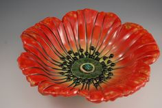 Poppy Bowl
