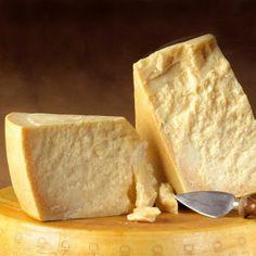 Il Parmigiano Reggiano, sano, gustoso e digeribile Parma, Stevia, Yogurt, Food Bulletin Boards, Parmigiano Reggiano, Pan Integral, Food Porn, Italian Cheese, Cheese Lover
