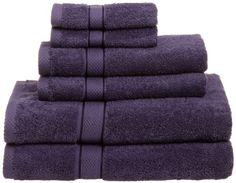 Pinzon Egyptian Cotton 725-Gram 6-Piece Towel Set, Plum Pinzon by Amazon.com,http://www.amazon.com/dp/B007K6SOTQ/ref=cm_sw_r_pi_dp_Zauitb09N7A41Q20