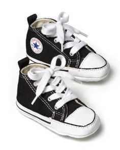 Converse Unisex First Star High Top Sneakers - Baby | Bloomingdale's
