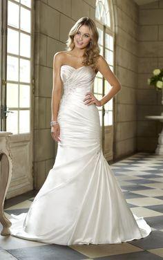 Wedding Dress | Wedding Dress Designer | Stella York