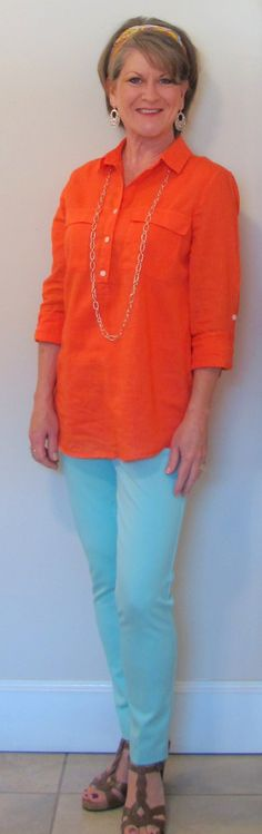 Dresses for Women Over 50 | casual spring dresses for women over 50 | Style Savvy DFW