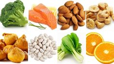 10 iron rich foods To gain energy and avoid fatigue or worse, anemia, better garnish diet of foods rich in iron. Our top 10 foods rich Healthy Fruits, Healthy Eating, Healthy Teeth, Best Source Of Calcium, No Dairy Recipes, Healthy Recipes, Calcium Rich Foods, Calcium Food, Dried Figs