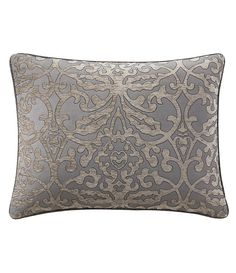 Shop for Waterford Carrick Scroll Damask Jacquard & Chenille Comforter Set at Dillards.com. Visit Dillards.com to find clothing, accessories, shoes, cosmetics & more. The Style of Your Life.