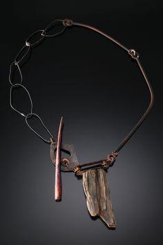 Necklace | Roxy Lentz.