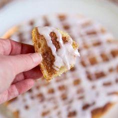 Pull Apart Cinnamon Rolls Recipe - Plain Chicken & ZipList