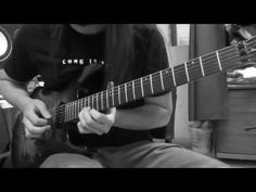 Melodic Instrumental Guitar - solo by Brunno Henrique - YouTube